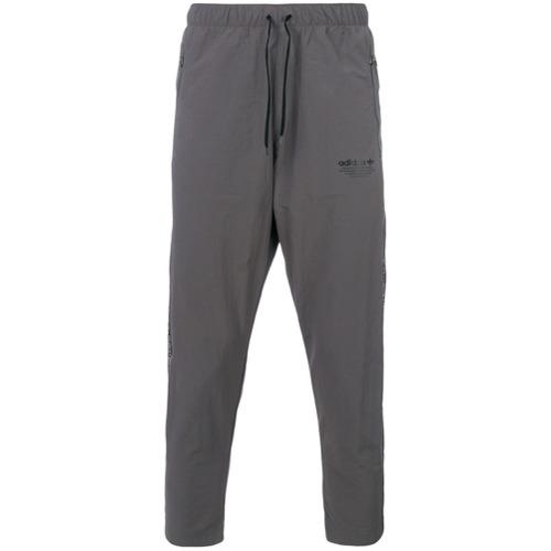Imagem de Adidas Calça esportiva 'Utility' - Grey
