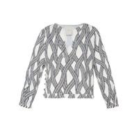 Framed Blusa Estampada - Unavailable