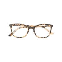 Dior Eyewear Óculos De Grau 'montaigne 42' - Nude & Neutrals