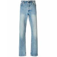 A.p.c. Calça Jeans Reta 'standard' - Azul