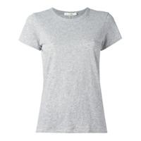Rag & Bone Camiseta Mangas Curtas - Grey