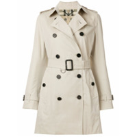 Burberry Trench Coat - Nude & Neutrals