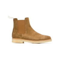 Common Projects Bota Chelsea - Nude & Neutrals