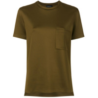By Malene Birger Camiseta Lisa - Green