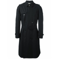 Burberry Trench Coat 'westminster' - Preto