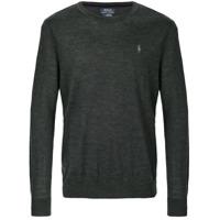 Polo Ralph Lauren Camiseta Mangas Longas - Grey