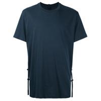 Craig Green Camiseta Lisa - Azul