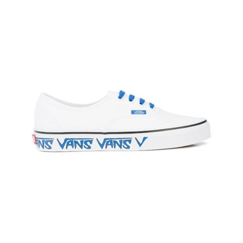 Vans Tênis 'Sketch Sidewall' - Branco
