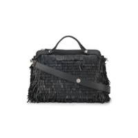 Fendi Bolsa Tiracolo Pequena 'by The Way' - Preto