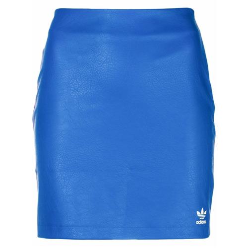 Imagem de Adidas Saia slim - Azul