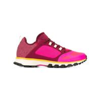 Adidas By Stella Mccartney Tênis Com Recortes - Pink & Purple