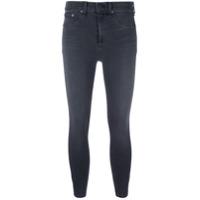 Rag & Bone /jean Calça Jeans Skinny - Grey