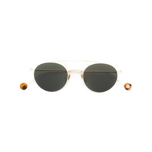 Imagem de Ahlem Óculos de sol aviador - Metallic