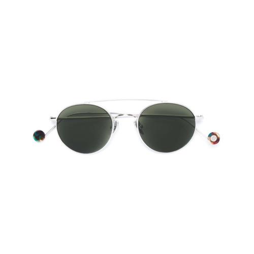 Imagem de Ahlem Óculos de sol modelo 'Bastille' - Metallic
