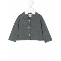 Orimusi Cardigã De Cashmere - Grey