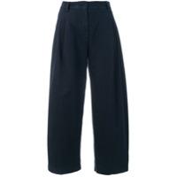 Aspesi Calça Pantalona - Azul
