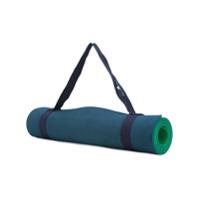 Adidas By Stella Mccartney Tapete De Yoga Com Logo - Azul