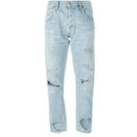 Citizens Of Humanity Calça Jeans Destroyed - Azul