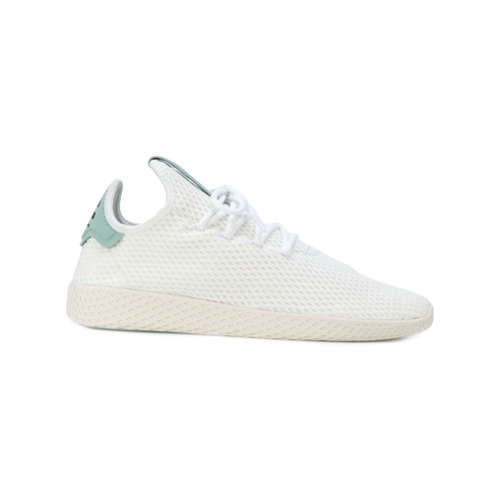 Imagem de Adidas By Pharrell Williams Tênis 'Adidas Originals x Pharrell Williams Tennis HU' - Branco