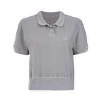 À La Garçonne Camisa Polo - Grey