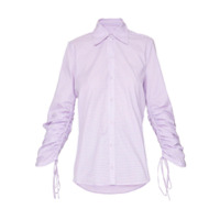 Framed Camisa Mix - Pink & Purple