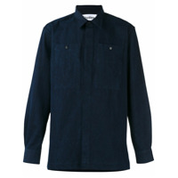 Études Camisa 'record' - Azul