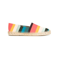 Paul Smith Espadrille Listrada - Estampado