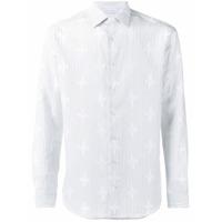 Etro Camisa 'merlino' - Branco