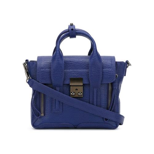 Imagem de 3.1 Phillip Lim Bolsa modelo 'Pashli' - Azul