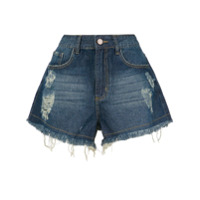 Pop Up Store Short Jeans - Unavailable
