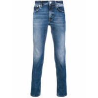 Department 5 Calça Jeans Slim 'skeith' - Preto