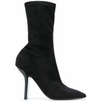 Stella Mccartney Ankle Boot - Preto