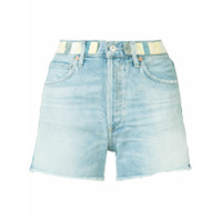 Citizens Of Humanity Shorts Jeans - Azul