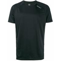 2Xu Camiseta 'x Vent' - Preto