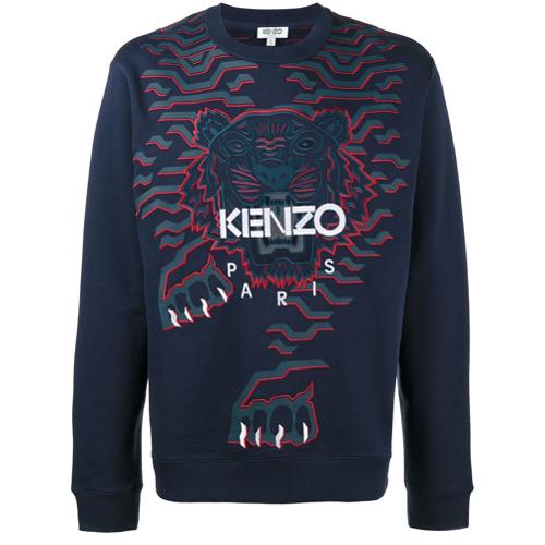 kenzo-moletom-geo-tiger-azul