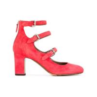 Tabitha Simmons Sapato Modelo 'ginger' - Pink & Purple