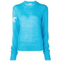 Alyx Suéter Decote Careca - Azul