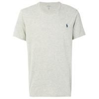 Polo Ralph Lauren Camiseta Mangas Curtas - Grey