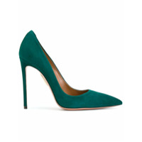 Aquazzura Sapato 'simply Irrestible' - Green