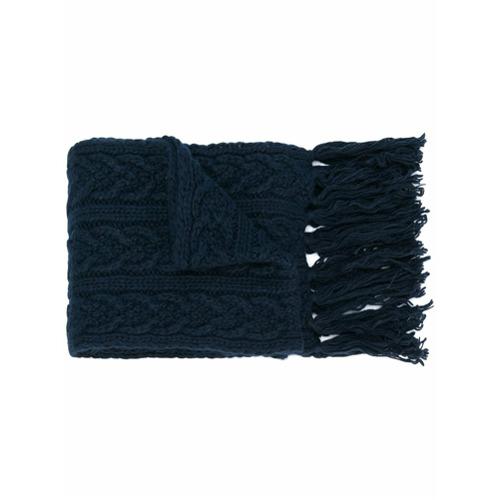 Imagem de Barena BARENA ACU20610333 170 navy Leather/Fur/Exotic Skins->Leather - Azul