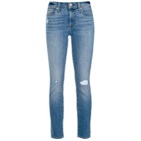 7 For All Mankind Calça Jeans The Ankle Skinny - Unavailable