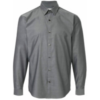 Cerruti 1881 Camisa Mangas Longas - Grey