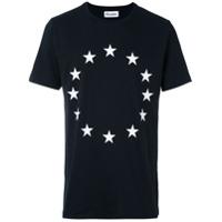 Études Camiseta Com Estampa - Preto