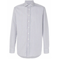 Etro Camisa Listrada - Estampado