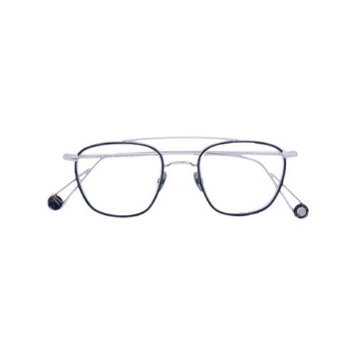 Imagem de Ahlem Óculos de grau redondo - Metallic
