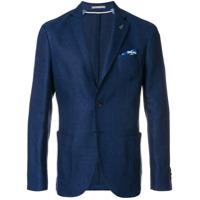 Paoloni Blazer Slim - Azul
