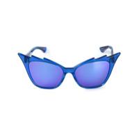 Dita Eyewear Óculos De Sol 'hurricane' - Azul