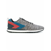 Ps By Paul Smith Tênis 'rappid' - Grey