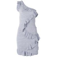Dsquared2 Vestido Assimétrico - Grey
