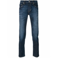 Department 5 Calça Jeans Slim 'keith' - Azul
